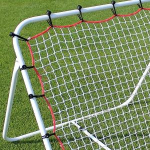 Ersatznetz für Rebounder