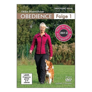 Obedience - Folge 1